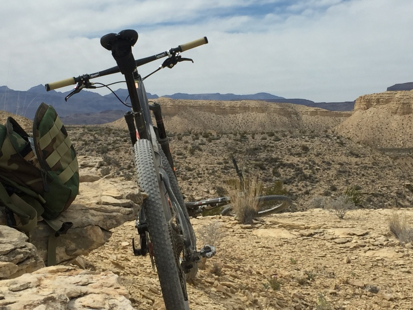 Chihuahuan Desert BikeFest