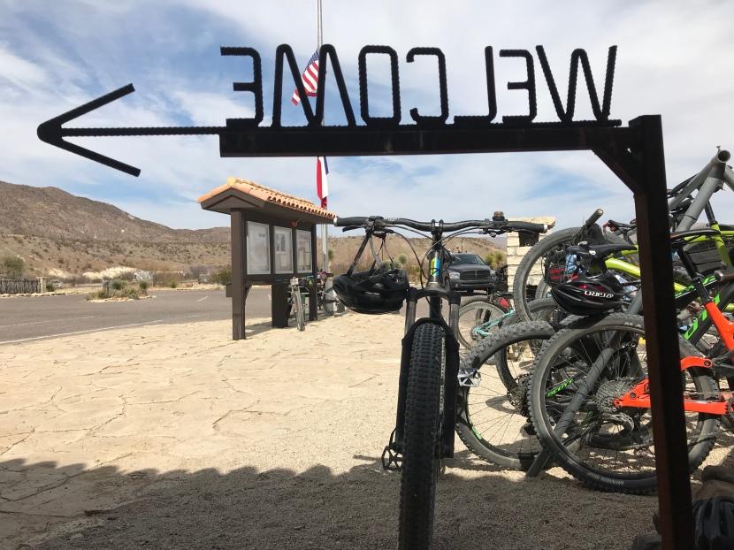 Desert Bike Fest2018